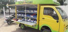 Tata Ace Modified for Vagitable and others