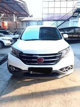 "Honda CRV 2.0 Matic / AT ""2013"" Putih"