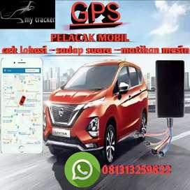 GPS TRACKER BISA SADAP SUARA DALAM KABIN MOBIL ANDA