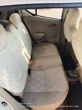 Maruti Suzuki A-Star Vxi (ABS), Automatic, 2013, Petrol