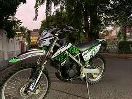Kawasaki KLX 2014 L Shock BF