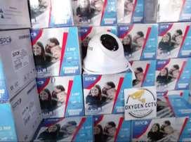 Keamanan kamera CCTV 2mp berkualitas toko kamera terlengkap