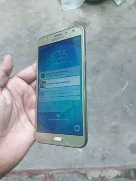 Samsung j7 mobile