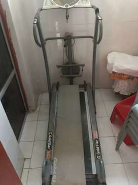 Goldstar Non Electric treadmill