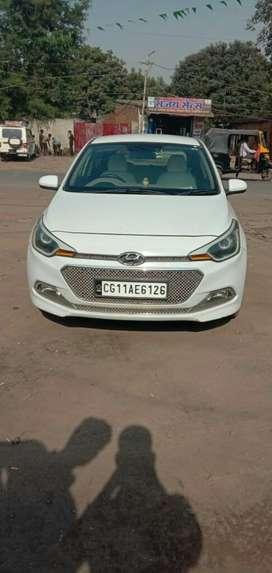 Hyundai I20 i20 Magna (O), 1.2, 2015, Petrol