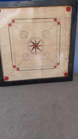 Carom board