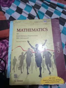 Cengage maths calculus