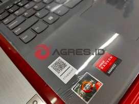 Jual laptop lenovo V15 ADA GGID Terbaru di jatim