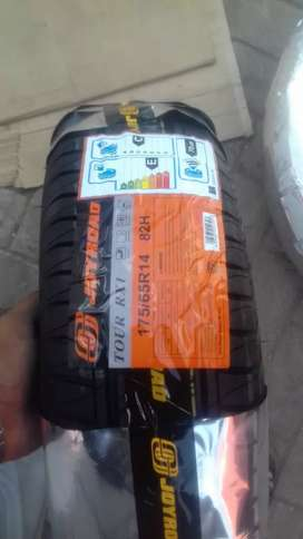 All type of imported car tyres available