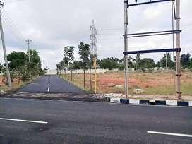 New Year ofer BMRDA Approved 'A' Khata Sites Near D Mart Nelamangala