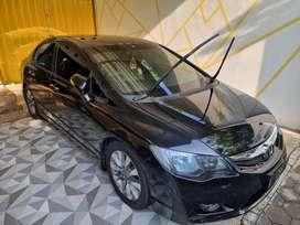Honda Civic 1.8 FD facelift matic 2010