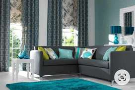QA tanveer furniture brand new sofa set sells whole price