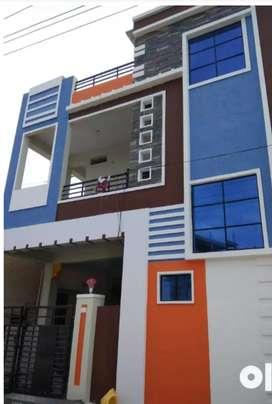 1BHK rental at Gajularamaram for Family
