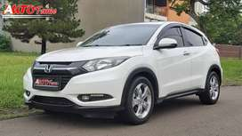Honda HRV 1.5 E CVT 2017 Perfect Condition Km 40Rban