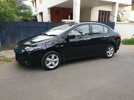 Honda City 2010 AT for Sale