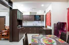 3 BHK Sharing Rooms for Men in Hitec City-63306