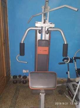 Home multy Gym