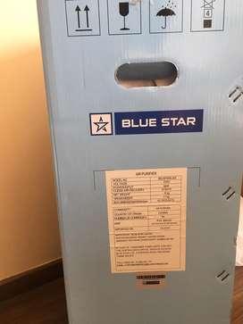 Bluestar - Airpurifier