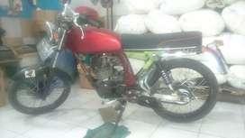 Honda CB Istimewa
