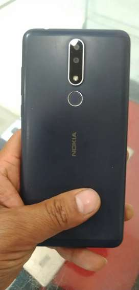 Nokia 3.1 plus 3/32