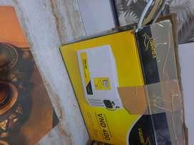 V gaurd 400 electronic stabilizer 150VAC- 285VAC