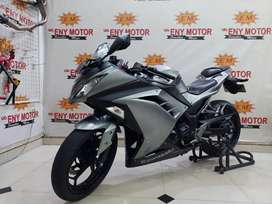 01.bergaransi Kawasaki ninja 250fi 2013.# ENY MOTOR #