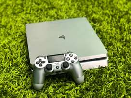 Ps4 slim 500gb 1tb on a huge discount available with controller