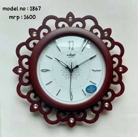 Kaise wall clock