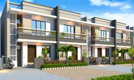 <Luxurious 2BHK Duplex> Starting from Rs. 32.51L* < PRIME CITY>