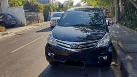 Toyota Avanza G A/T 2013 Matic
