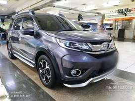 Honda BR-V tipe E Prestige CVT 1.5 AT Tahun 2018