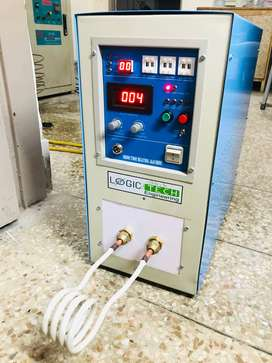 Induction Heater 18 Kw
