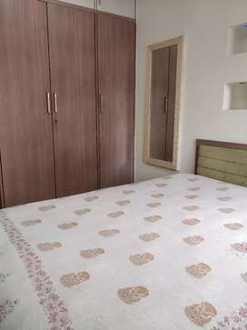 2 bhk 2.60cr exclusive furnished at Andheri West