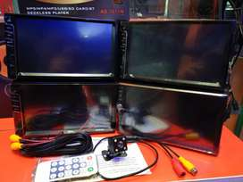 Paket Head unit miroring camera free pasang