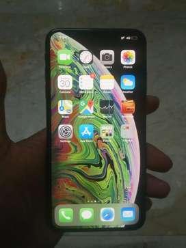 Iphone SX Max 256 GB