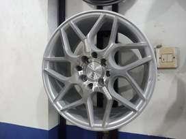Velg Mobil Surabaya Ring 15x7 | toyota vios, agya ayla sigra