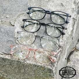 Frame Kacamata Lentur Kotak - Durmagati 03
