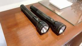 Maglite torch flash light usa camping hunting outdoor 1 sold