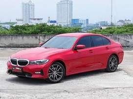 Like New, BMW 320i Sport G20 2020 / 330i 2019