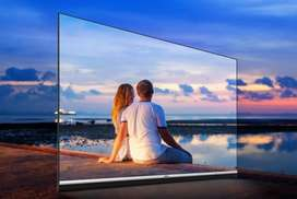 £$# 32 inch sealed packed led tv at best price (with 1year warranty)