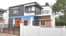 @ kozhinjampara Modern villas for sale