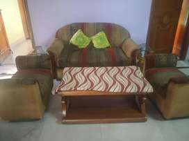 Sofa 4 seater in perfect condition