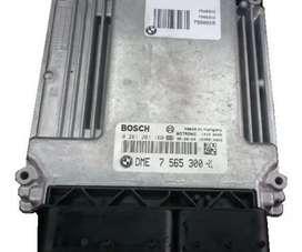 DME BMW E90 320 n46 05 / 06