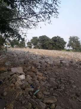 Residential plot  available near maan