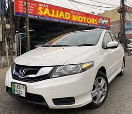 Honda City 1.3 I-VTEC Lahore Registered 2019
