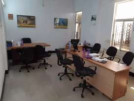 Plug n Play Ready to Move in Office Avail