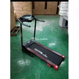 NGK new treadmill tl 626 Segel.one fuction termurah