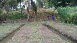 Dijual Tanah di Bengkulu yang strategis bersurat