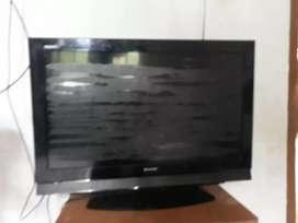 Di jual TV apa yang ada
