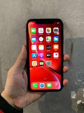 Iphone xr 128gb red mulus no minus